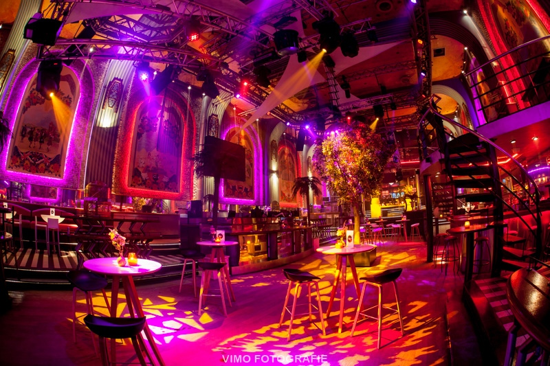 Feestpaleis, meer dan enkel een discotheek - Blog - Vimo Fotografie