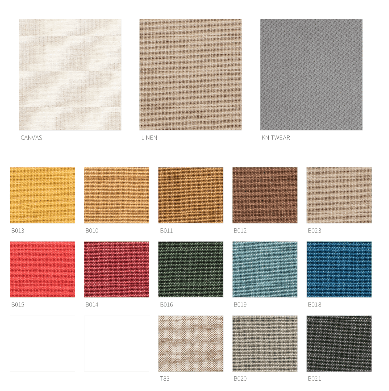 fotoalbum linnen kleuren