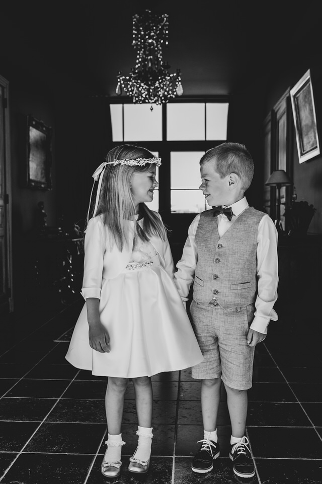 Huwelijksfotografie Marie-Aurélie & Nicolas