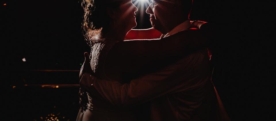 Huwelijksfotografie- Wim & Carine